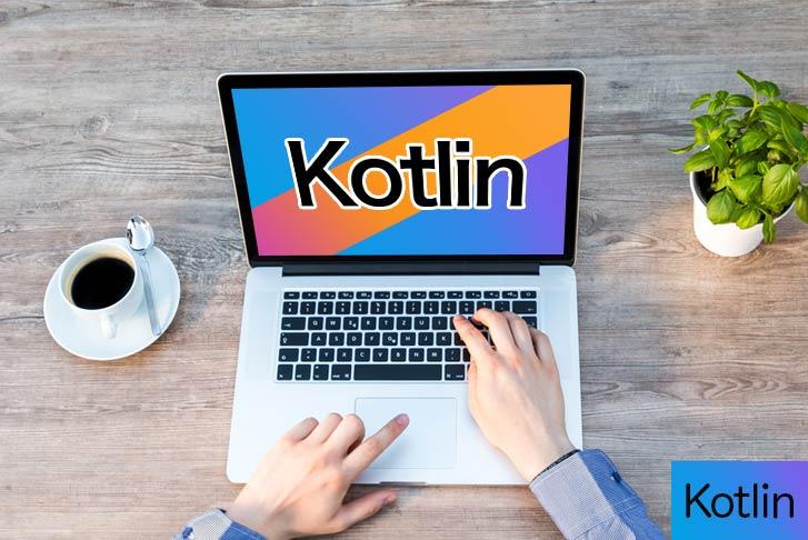 Kotlinのお勉強