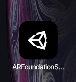AR Foundation
