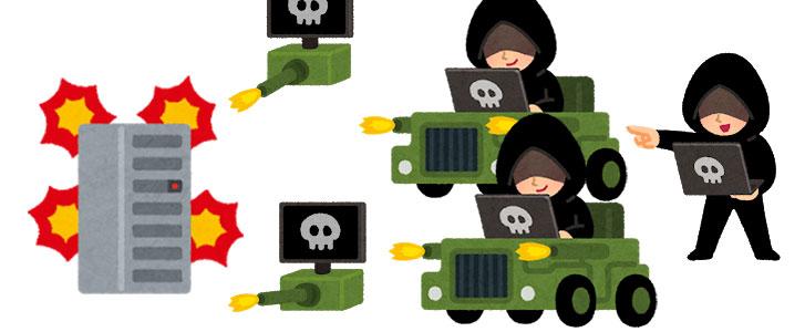 サイバー攻撃とセキュリティ対策の変遷